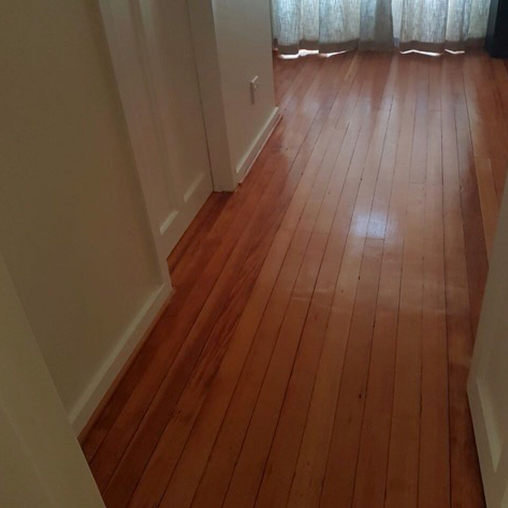oregon pine flooring